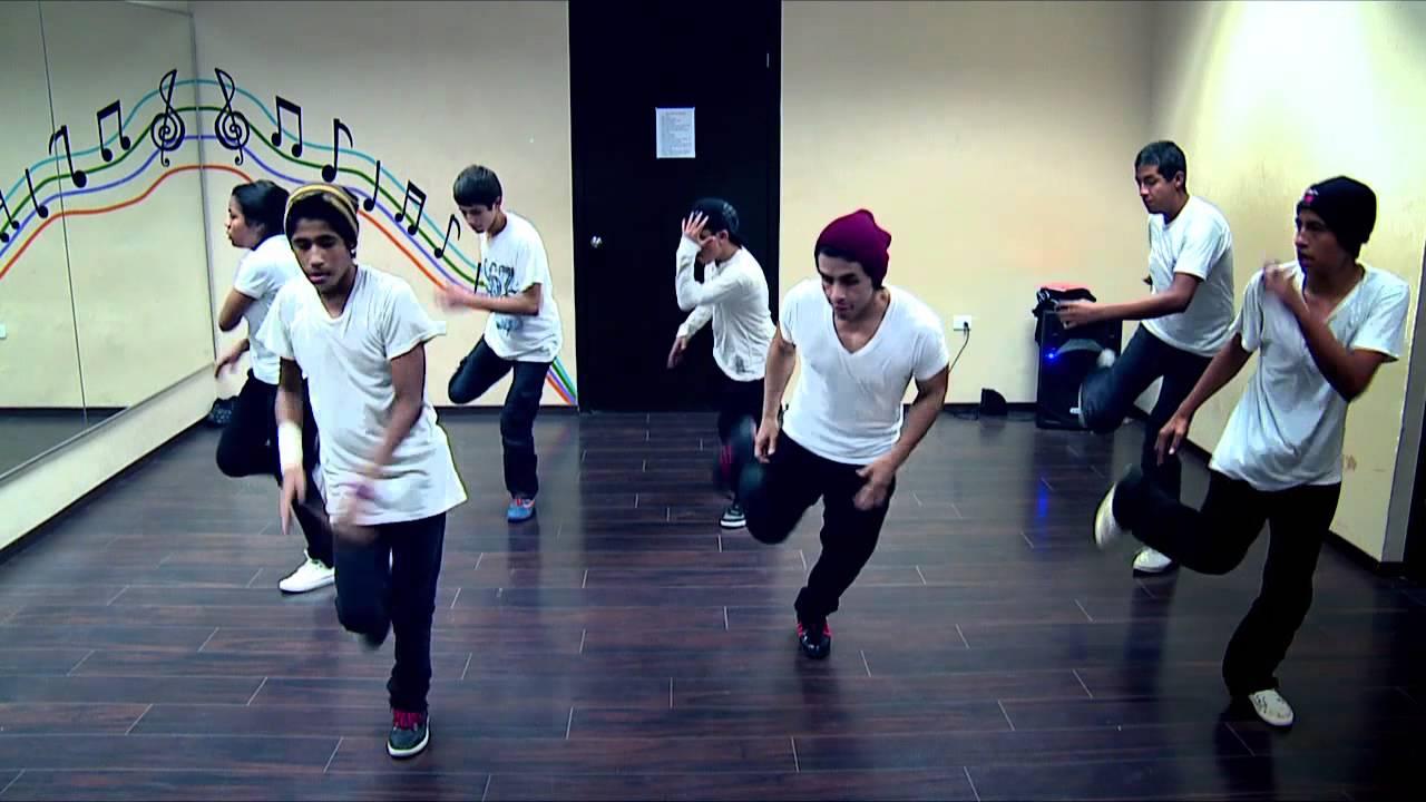 Onda Urbana Tutorial Feb 2012 Break Dance - YouTube ed35ccc0e87