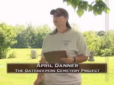 2009 Historic Lecture Series: Historic Cemetery Tour