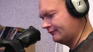 2016-11-23 г. Брест. Анонс вхождения «Буг-ТВ» в Залу.  Новости на Буг-ТВ.
