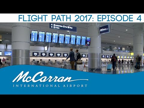 Flight Path 2017: Episode 4