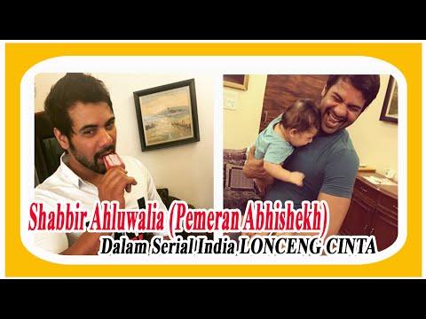 Biodata Pemeran Abhi dalam Serial Lonceng Cinta di ANTV Infotaiment