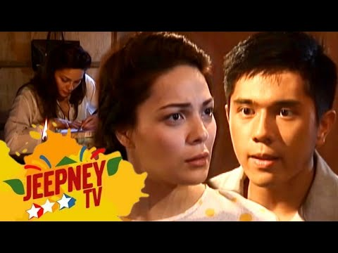 "Jeepney TV: Star Showcase featuring Paulo Avelino | MMK ""Liham"""