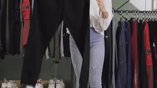 남자 기모 조거팬츠 배기핏 겨울 하렘팬츠 스트릿 캐주얼…