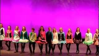Malone Academy Of Irish Dance Ireland Part 2