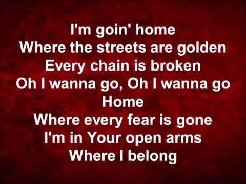 Home-Chris Tomlin Instrumental