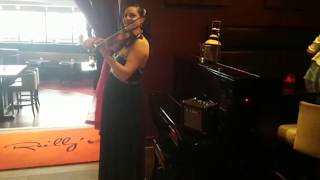 You Raise Me Up - Lotta Virkkunen, Violin
