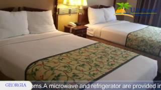Meriwether Country Inn - Warm Springs Hotels, Georgia