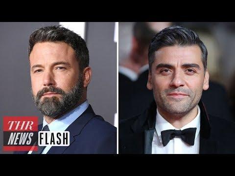 J.C Chandor's Netflix Drug Thriller to Star Ben Affleck, Oscar Isaac  THR  Flash