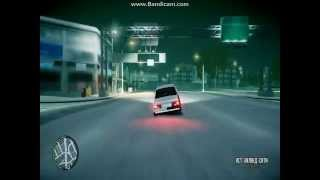 GTA IV AVTOSH TALISH HILAL 2017 Video