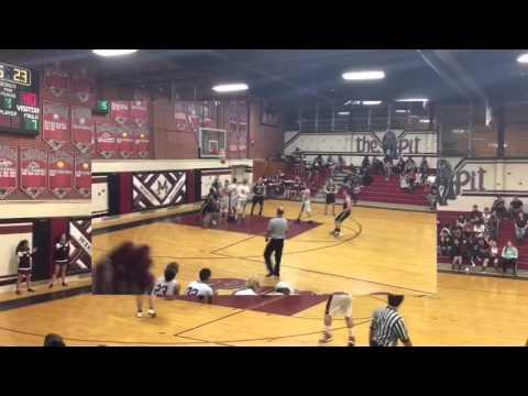 Kiiren Trejo Sports Highlights