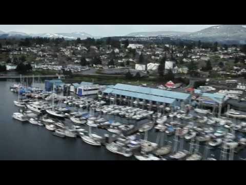 Nanaimo, Vancouver Island