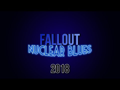 Fallout: Nuclear Blues Teaser Trailer