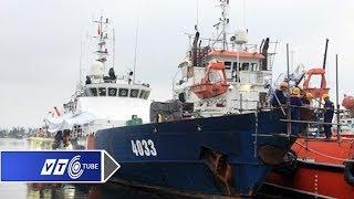 Tàu bị Trung Quốc đâm đã sẵn sàng trở lại | VTC
