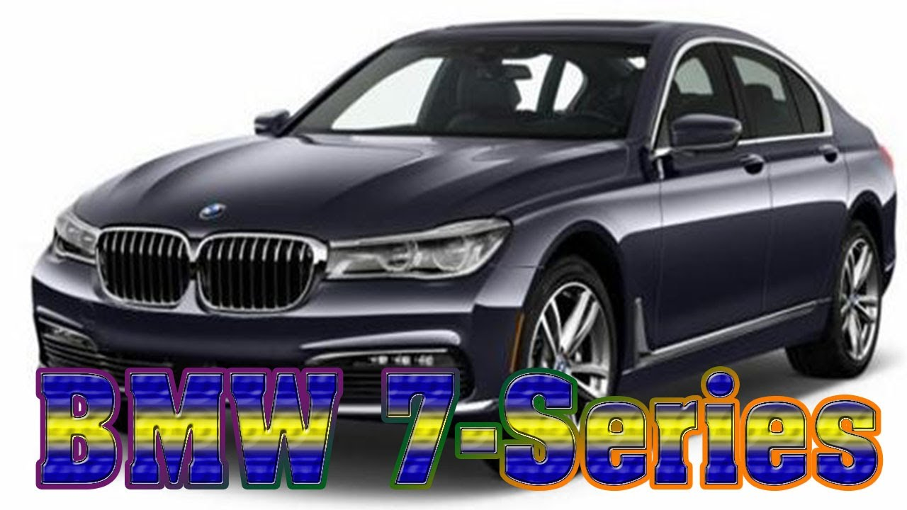 2018 Bmw 7 Series 750i Xdrive Review Coupe New Cars Buy