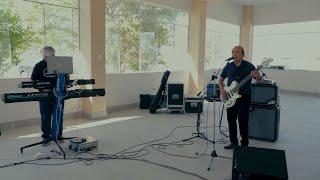 Agua Marina - Medley: Pensando en Ti - Ni la Distancia - Puras Mentiras