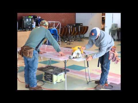 Building the Basalt Middle School Maker Space