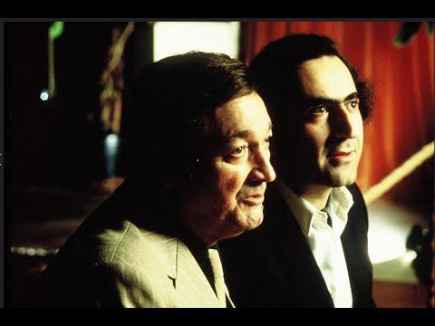 Khatia Buniatishvili plays