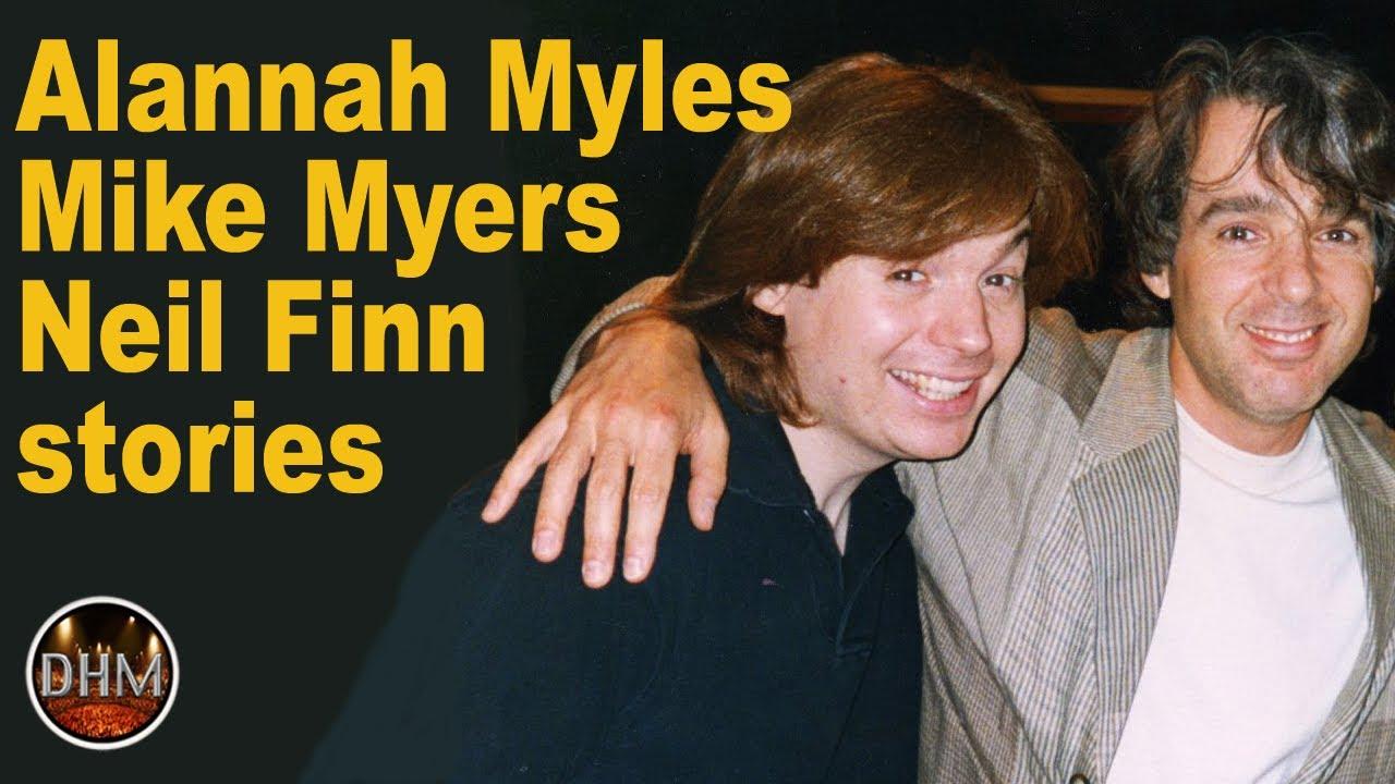 Alannah Myles Husband