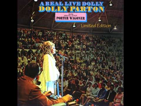 Dolly Parton 12 - Tomorrow Is Forever (With Porter Wagoner)