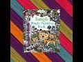 Usborne Jungle Magic Painting Book