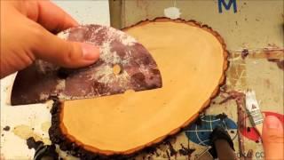 Sealing Wood