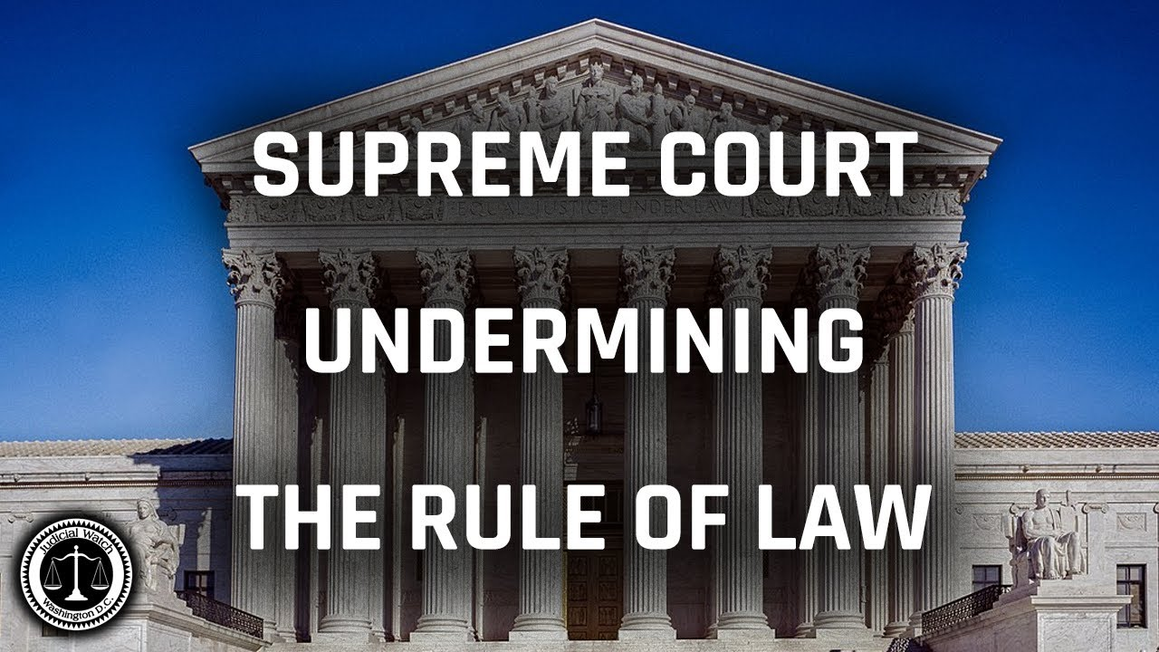 Supreme Court ABUSED POWER on Sex Discrimination--Here's What Happened...