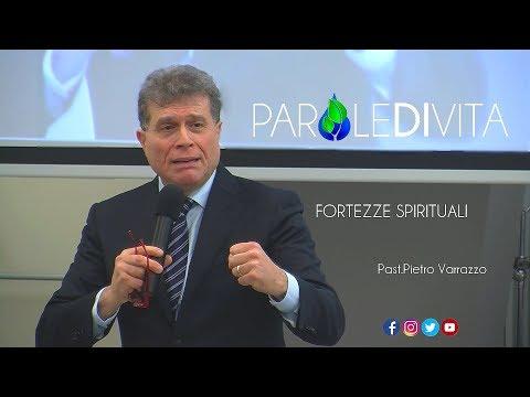 Parole di Vita - Fortezze Spirituali