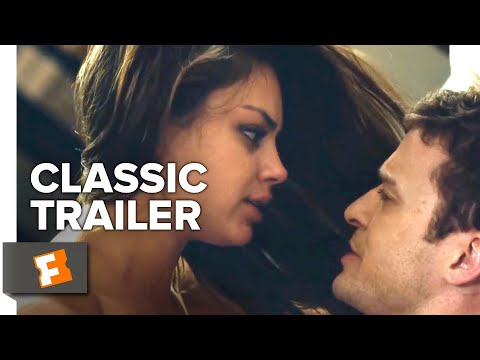 Friends With Benefits (2011) Trailer #1 | Movieclips Classic Trailers