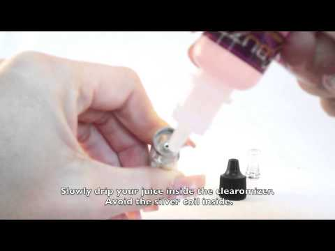 Vape Pen Instructions Youtube