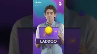 Loco laddoo 20 June 10 pm live trivia game show