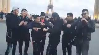 أغنية شاب عبدو صغير التي صنعت الحدث في فرنسا