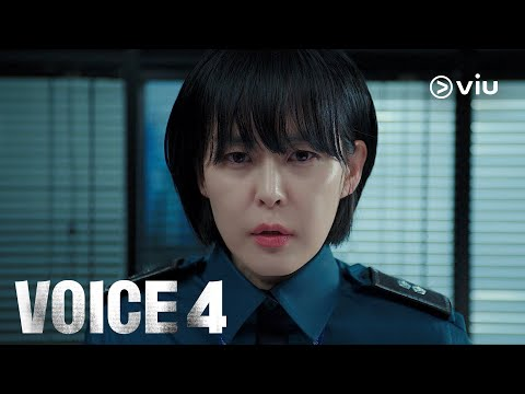 Golden Time Team is back | Voice 4 Teaser | Coming to Viu