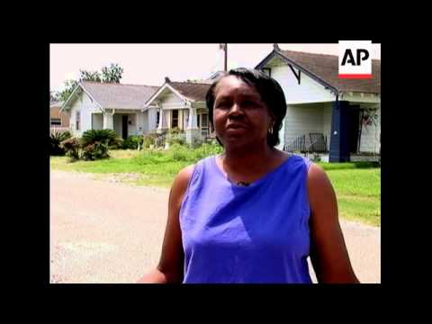Did Race Affect Katrina Insurance Settlements?