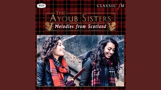 Cover images Melodies From Scotland