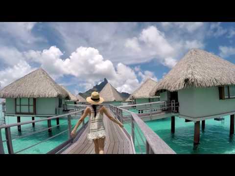 Le Meridien - Bora Bora, French Polynesia