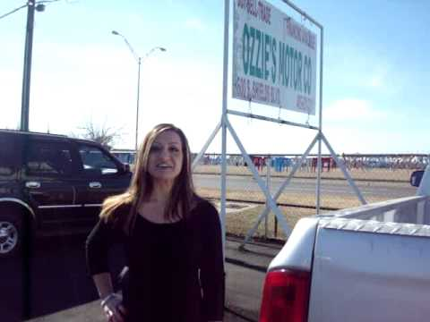 Car Lot Inventory- Ozzies Motor Co OKC Used Cars