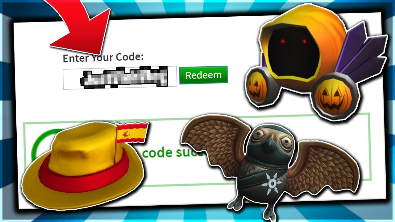 November All Active Working Promo Codes On Roblox 2019 Not