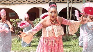 PRINCESS PAT USOH - EWUARE NORIOBA YAEN EDO [LATEST BENIN MUSIC VIDEO]
