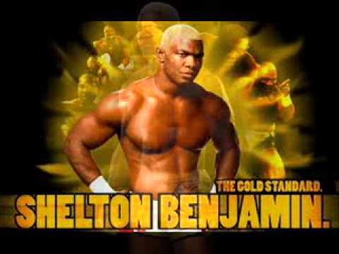 WWE CENA & JTG &SHELTON SONG THEME 2011