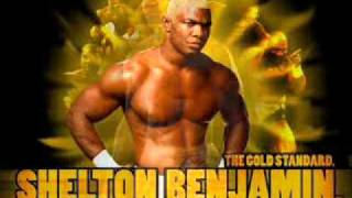 WWE CENA & JTG &SHELTON SONG THEME 2011