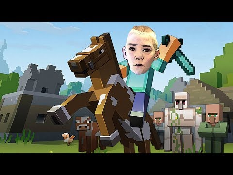Fridays With Isaac ~ The James Box #6 and Minecraft #Unboxing and Building