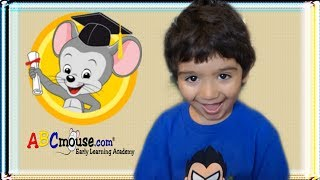Tony Learns with ABCMouse | BEST Learning Video for Kids