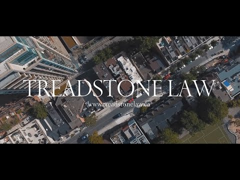 North York Real Estate Lawyers - Treadstone Law