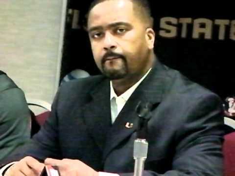 02/26/11 -- Coach Haith, Malcolm Grant, Reggie Johnson -- FSU Postgame