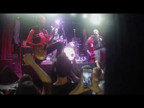 Tonight Alive - Live In Brazil, São Paulo, 30.10.16 (Part 1)