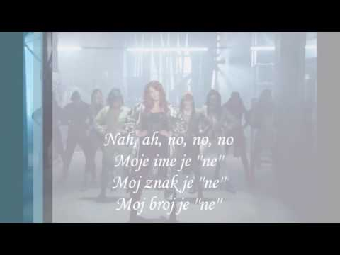 Meghan Trainor - No (PREVOD) - YouTube