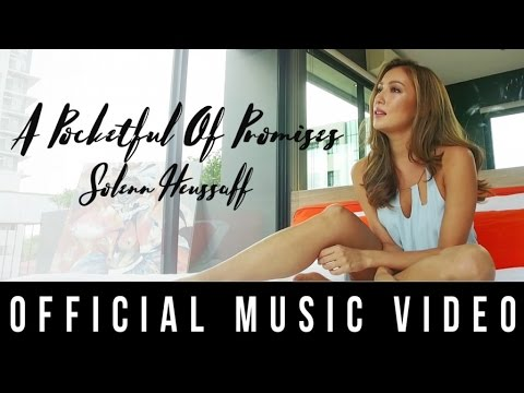 Solenn Heussaff - A Pocketful of Promises (Official Music Video)