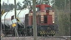 1997 - Ajokaista / Suomen rautateiden kunto