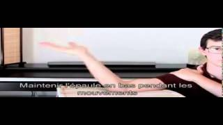 Acupressure Jude Chiasson - Traitez le syndrôme du tunnel carpien vous-même