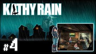 """KATHY RAIN #4 - Dzień I [4/4] - """"Wyjątkowa Lily"""""""